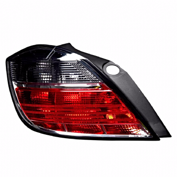VAUXHALL ASTRA H MK5 3 DOOR ONLY  2004 TO 2010 REAR TAIL LIGHT PASSENGER SIDE N/S